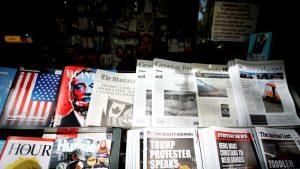Ziua Libertății Presei. Cum facem diferența între propagandă, fake news și o știre obiectivă