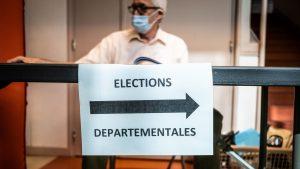 alegeri regionale franța