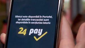 STB a lansat o aplicație prin care poți plăti biletul de autobuz. Cum funcționează