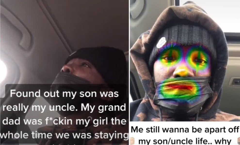Cum a descoperit un bărbat că fiul lui este de fapt unchiul său. Povestea a devenit virală. VIDEO
