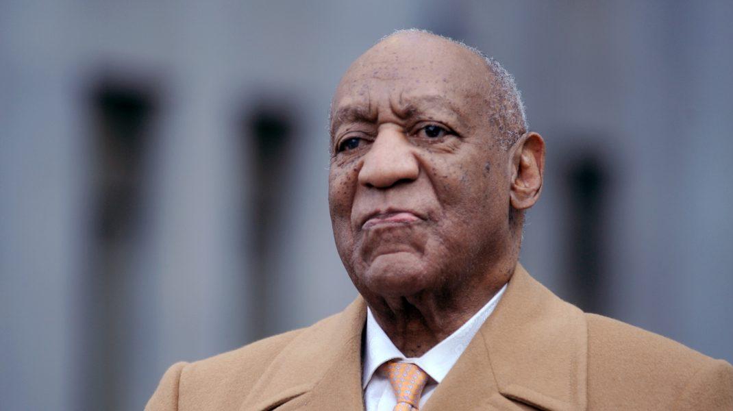 Bill Cosby a fost eliberat. Actorul era închis pentru agresiune sexuală