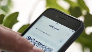 Certificatul digital al UE privind COVID-19 va fi obligatoriu pentru personalul medical
