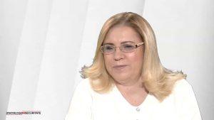 Corina Crețu este în emisiunea InSecuritate de la Aleph News.