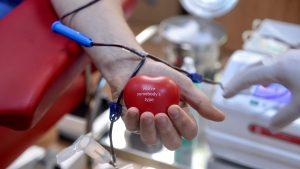 doanare sânge