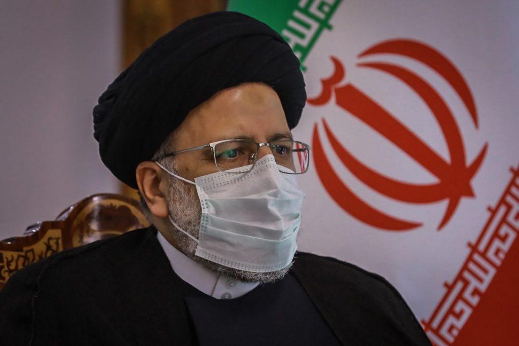 """Preşedintele-ales al Iranului, Ebrahim Raisi, nu intenţionează să discute cu Joe Biden. """"SUA să anuleze sancțiunile opresive!"""""""
