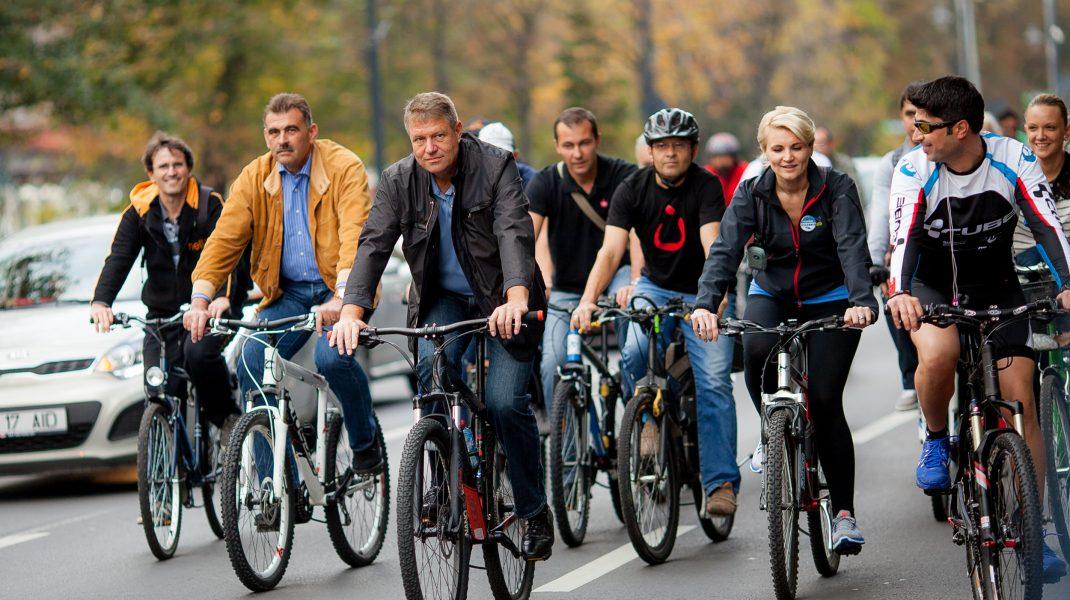 iohannis-bicicleta