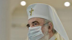 Patriarhul Daneil