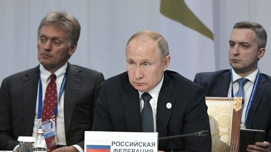 Putin Peskov