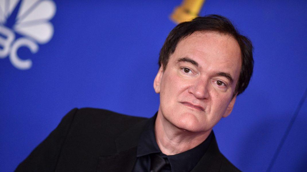 """Quentin Tarantino sugerează că """"Once Upon A Time...In Hollywood"""" ar putea fi ultimul film al său"""