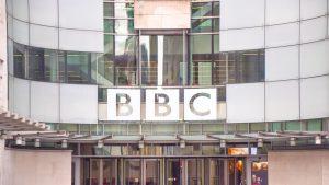sediu BBC