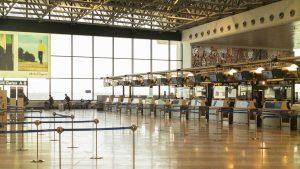 Aeroport Italia Milano