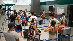 aeroport călătorii