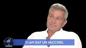 """Dan Bittman: """"Pandemia a fost puțin pusă la cale. Ne-au păcălit în toate felurile"""". Ce spune despre clipul pro-vaccinare al lui Cîțu"""