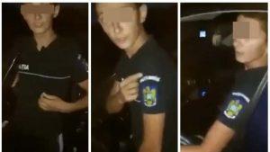 Falsul polițist din Timiș este cercetat penal. Foto: tion.ro