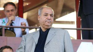 A murit milionarul Fathi Taher, fostul patron al Rapidului