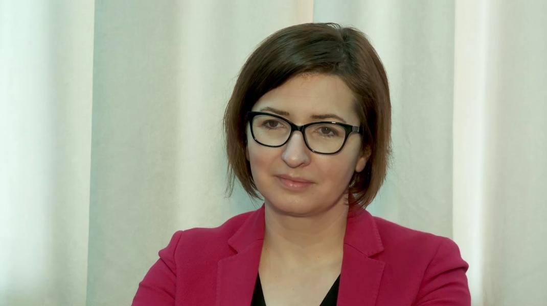 Ioana Mihăilă, într-un interviu exclusiv pentru Aleph News, despre digitalizarea sănătății în România.