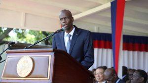 Jovenel Moïse, președintele în exercițiu al statului Haiti, a fost asasinat. Foto: Facebook