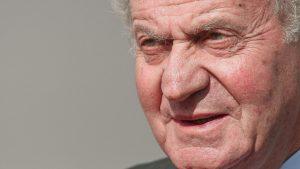 Juan Carlos, fostul monarh al Spaniei, acuzat că și-a spionat amanta cu ajutorul serviciilor secrete
