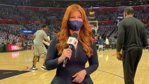 Scandal rasist la ESPN. Acuzațiile aduse de prezentatoarea TV Rachel Nichols