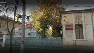 Sediul PSD Galați văzut pe Google Maps.