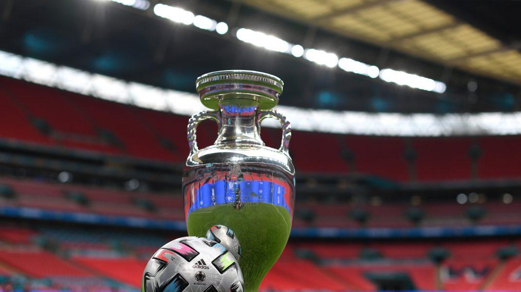 trofeul euro 2020 pe wembley