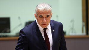 Ministrul de Externe israelian.