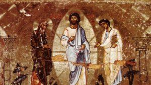 Schimbarea la Faţă a lui Hristos