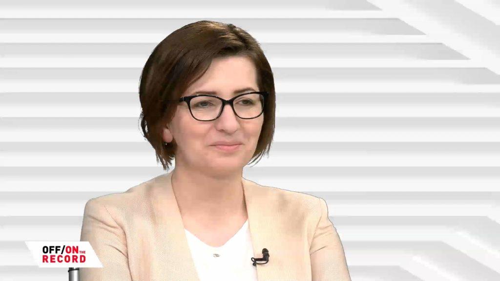"""Ioana Mihăilă, ministrul Sănătății: """"Programele care existau în SUA încă din 2000, pe prevenirea alcoolului la volan și droguri, trebuie să existe și la noi"""""""