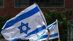Draelul Israelului.