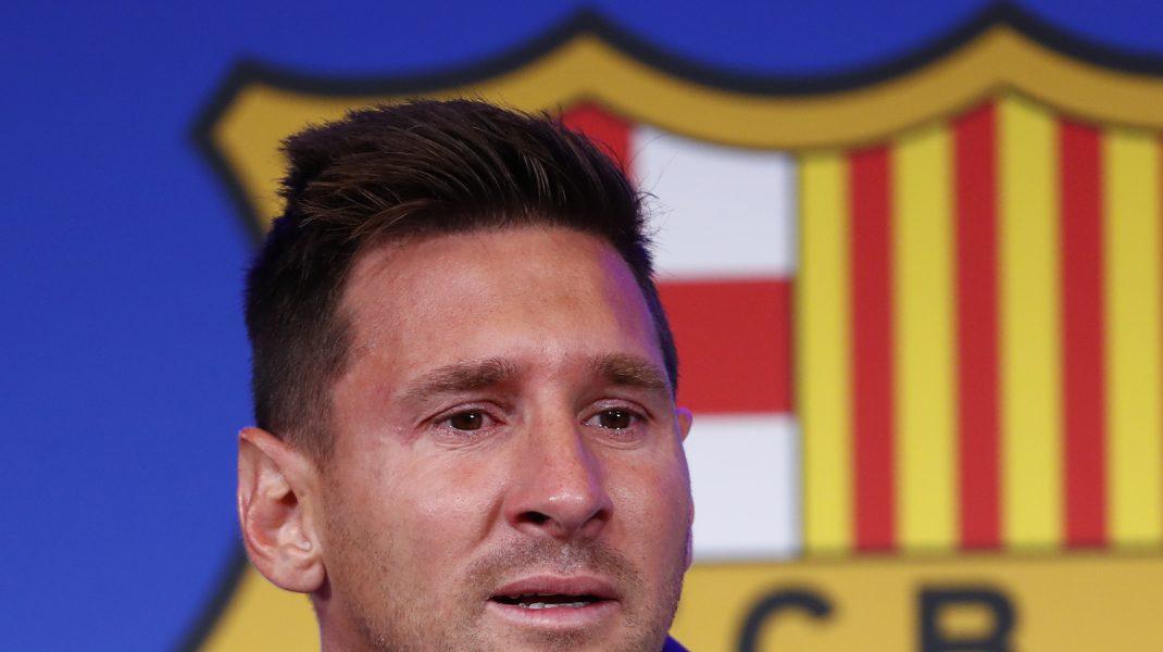 Unde ar putea juca Messi în noul sezon. Anunțul argentinianului