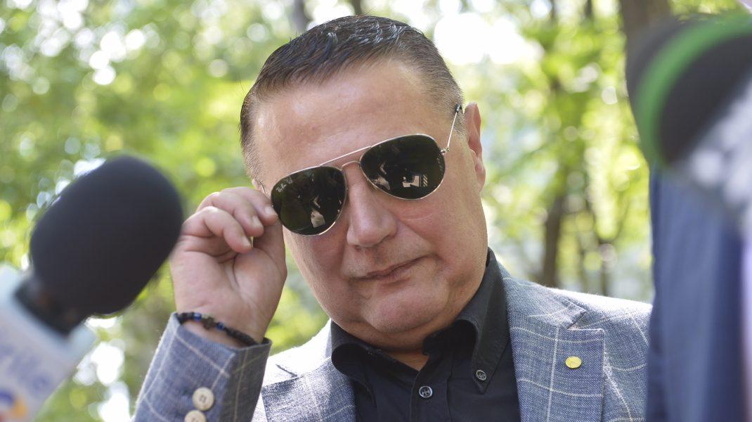 Ovidiu Silaghi, fostul ministru al Transporturilor din România.