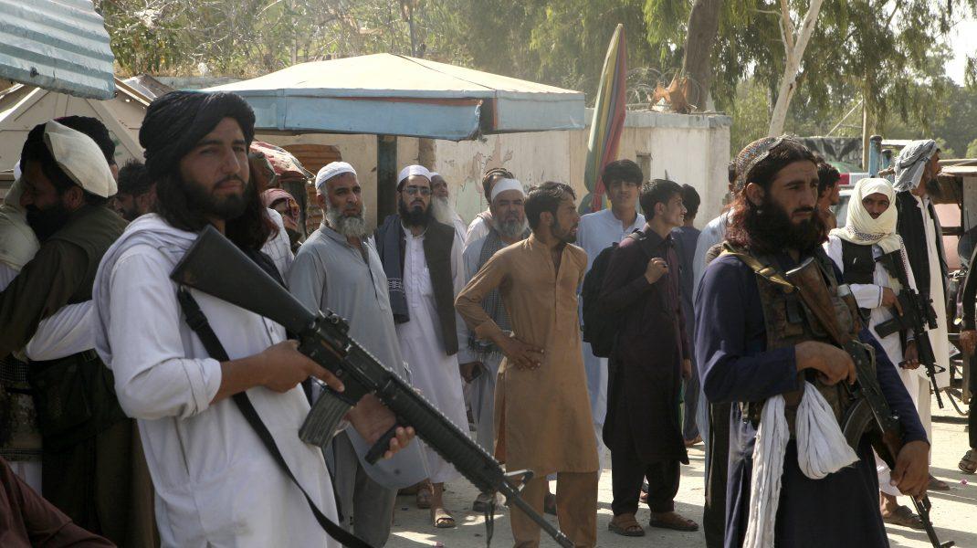 """AUDIO. Strigătul de ajutor al unei americance blocată de talibani: """"În fiecare moment simt că vor trage și ne vor executa"""""""