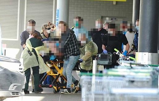 Atac terorist în Auckland. Un islamist inspirat de ISIS a atacat cu cuțitul oamenii dintr-un supermarket. VIDEO