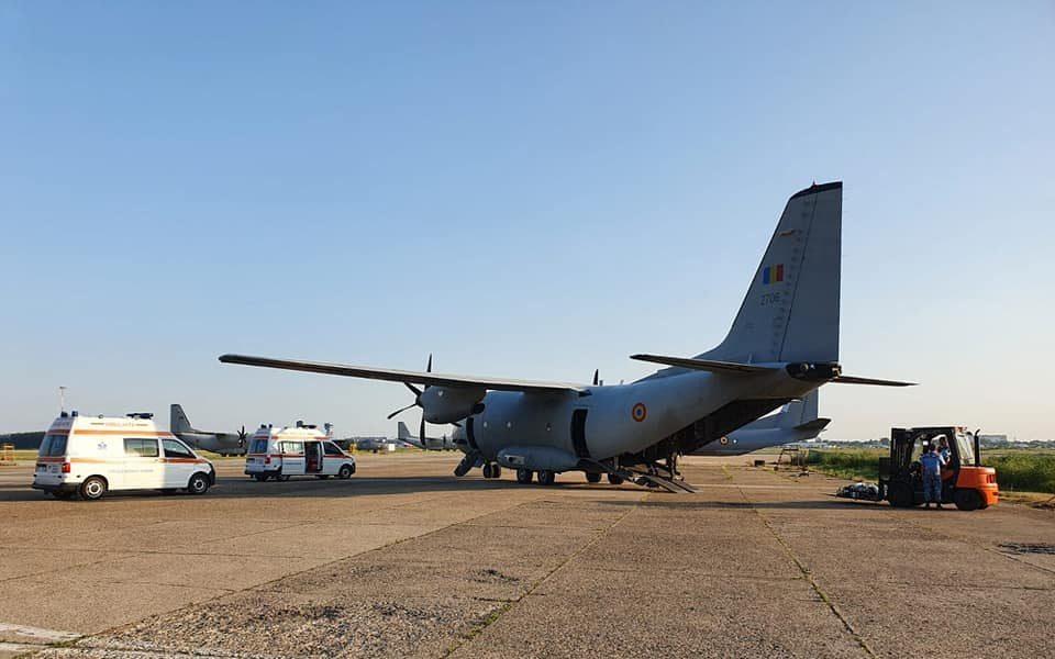 avion spartan al mapn