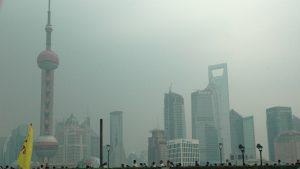 clădiri oraș chinezesc