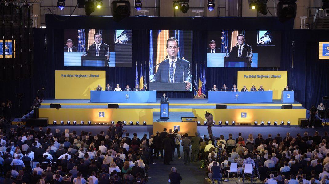 Ludovic Orban susţine că modul în care s-a desfăşurat Congresul PNL reprezintă un pericol pentru democraţia românească.