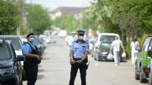 Rata de incidență în Cluj-Napoca a ajuns la 3,23 la mia de locuitori
