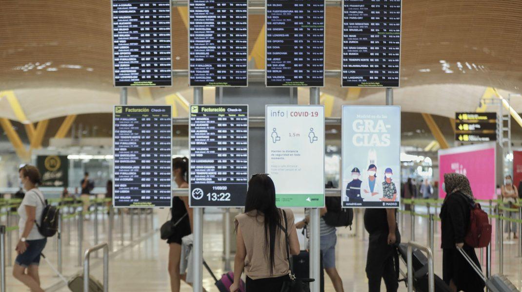 SUA deschide granița aeriană pentru mai multe state