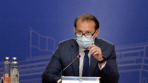 Florin Cîțu cere o anchetă, ca să vadă cum a fost gestionat valul 4