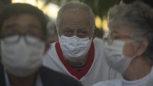 Până în prezent au fost raportate aproape 5 milioane de decese cauzate de noul coronavirus