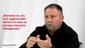 Ioan Iordache la Aleph News.