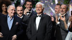 Actorul francez Jean-Paul Belmondo a murit