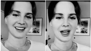 Lana del Rey își închide conturile de social media. Cum explică decizia. VIDEO