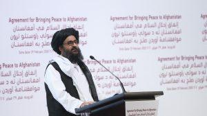 Reacția talibanilor după ce s-a zvonit că liderul Mullah Baradar este mort. O înregistrare audio amplifică speculațiile