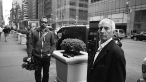 """Robert Durst, în documentarul """"The Jinx"""". Foto: IMDB/HBO"""