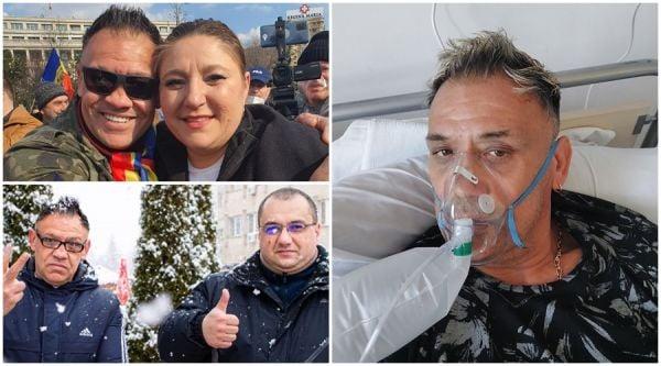 Erno Kovacs s-a infectat cu coronavirus, în ciuda protestelor pe care le susținea.