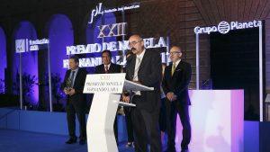 Cel mai bine plătit trofeu literar din lume a fost acordat lui Carmen Mola.