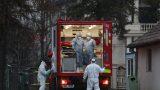 Trei tineri confirmaţi cu COVID, nevaccinaţi, au murit