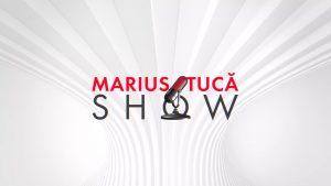 """""""Marius Tucă Show"""""""