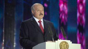 Alexander Lukașenko este implicat într-un nou scandal diplomatic la nivel înalt